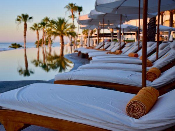 4 Great Beach Vacation Ideas