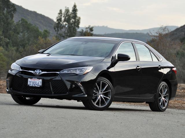 Hybrid Car Models